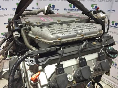 Двигатель Honda J35A Legend KB1,Ridgeline,Acura RL