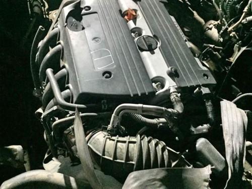 Двигатель Honda K24Z3 Honda Accord,CR-V,Acura TSX