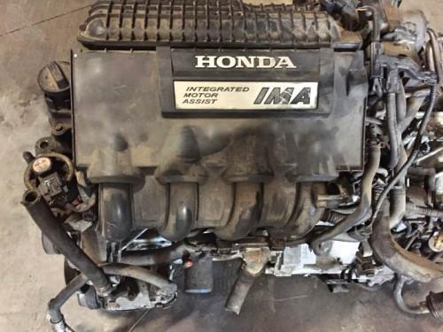 Двигатель Honda LEА Civic,CR-Z