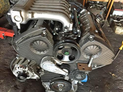 Двигатель Hyundai G6BA Tucson,Santa Fe,Grandeur,Sonata,Tiburon
