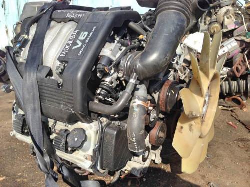 Двигатель Isuzu 6VD1 Trooper,Bighorn