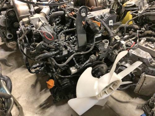 Двигатель Komatsu 4D88E PC55MR-3,SK815-5,PC58UU-3,SK714-5,PC50UUM-2