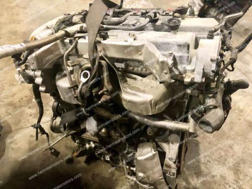 Двигатель LTG / A20NFT Cadillac ATS,CTS,Chevrolet Camaro,Opel Insignia,Astra