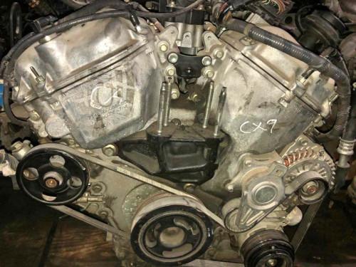 Двигатель Mazda CA CX-9