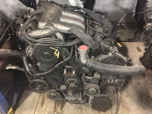 Двигатель Mazda KL-ZE Xedos 9,Millenia