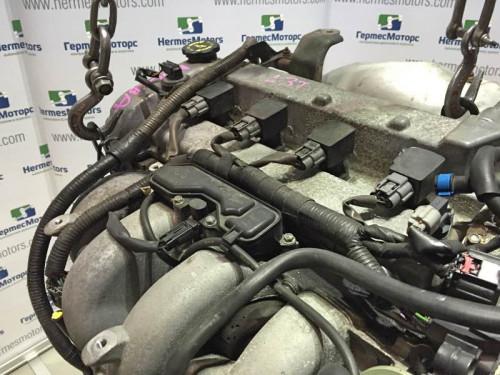 Двигатель Mazda L3-VDT CX-7
