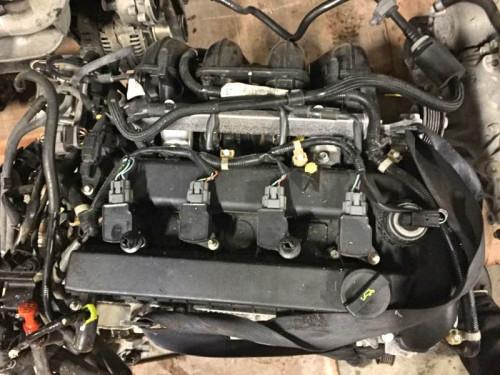 Двигатель Mazda L5-VE Tribute,Mazda 6,CX-7,Ford Ranger