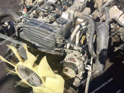 Двигатель Mazda WEAT (WE) BT-50,Ford Ranger
