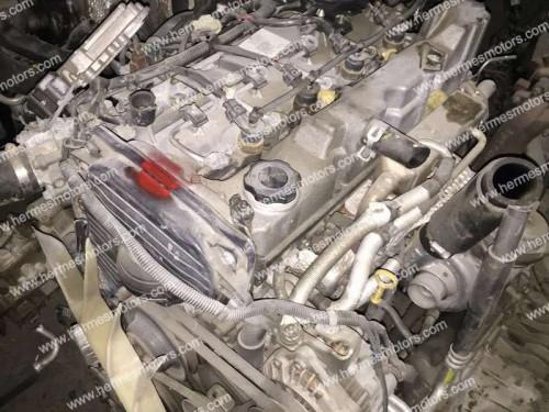 Двигатель Mazda WLAA (WL) Ford Ranger,Mazda BT-50