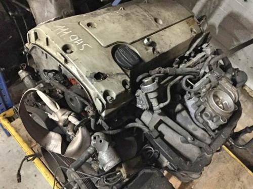 Двигатель Mercedes-Benz 111.945 C-Class,CLK