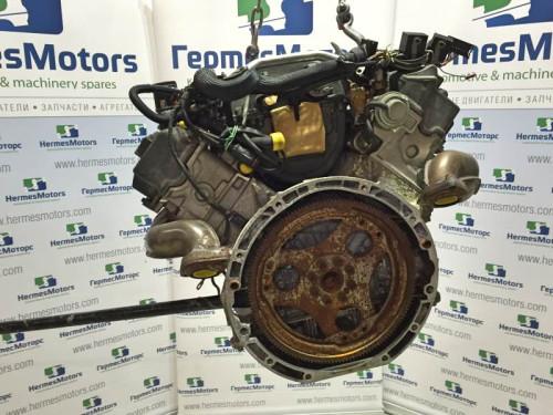 Двигатель Mercedes-Benz 112.910 C-Class,C240