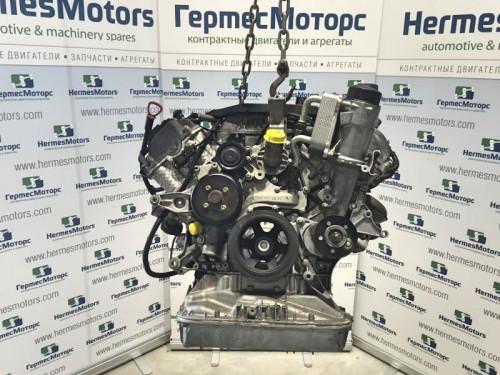 Двигатель Mercedes-Benz 112.911 E-Class E240