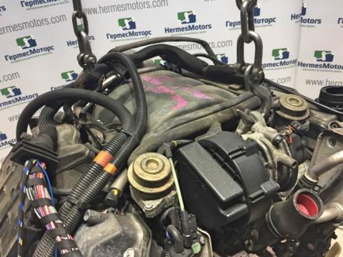 Двигатель Mercedes-Benz 112.951 Vito,Viano