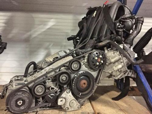 Двигатель Mercedes-Benz 266.940 А170,A180,B150,B170,B180