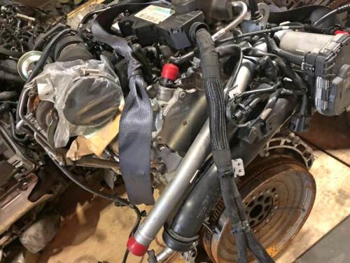 Двигатель Mercedes-Benz 270.910 A-Class,B-Class,CLA-Class,GLA-Class