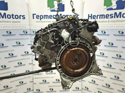 Двигатель Mercedes-Benz 272.964 SLK350,SL350,ML350,Viano,GLK350,R350,S350,SL350,E350