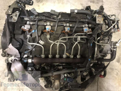 Двигатель Mitsubishi 4N14 Оutlander,ASX