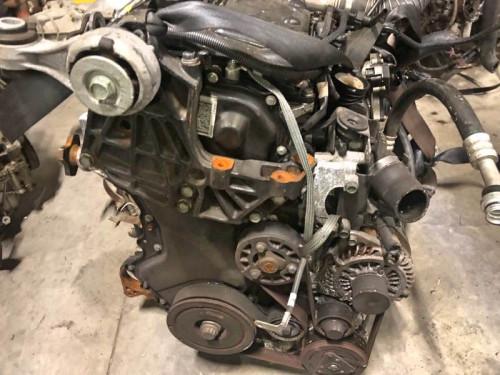 Двигатель Nissan Renault M9R X-Trail,Qashqai,Koleos
