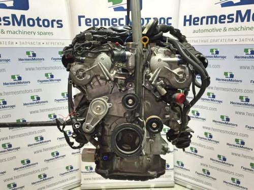 Двигатель Nissan VQ35HR Infiniti FХ35,M35,G35