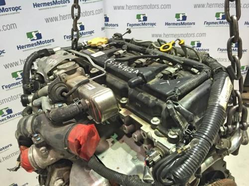 Двигатель Nissan YD25 DDTI Navara,Pathfinder,Frontier