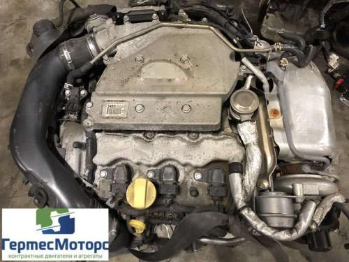 Двигатель Opel Z28NET Signum,Vectra C