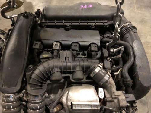 Двигатель PSA EP6DT turbo Citroen C4,Peugeot 308,508