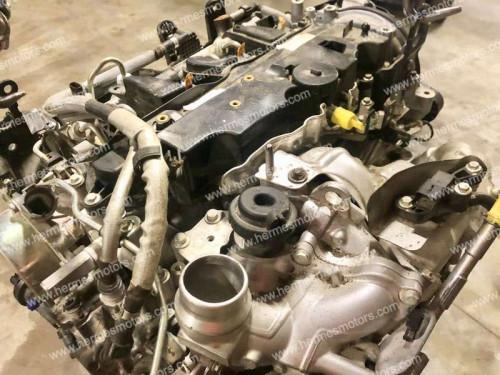 Двигатель Renault Nissan M9T / YS23 Koleos, Master, NV400, Navara, Opel Movano