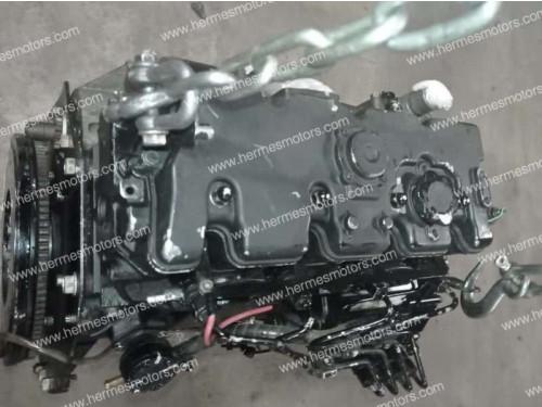 Двигатель SHIBAURA N844 New Holland,Case