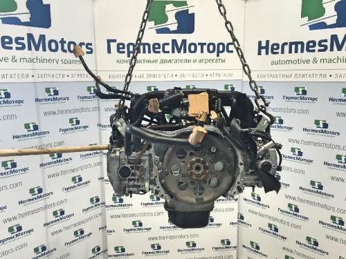 Двигатель Subaru EJ253 SOHC Legacy,Impreza,Forester