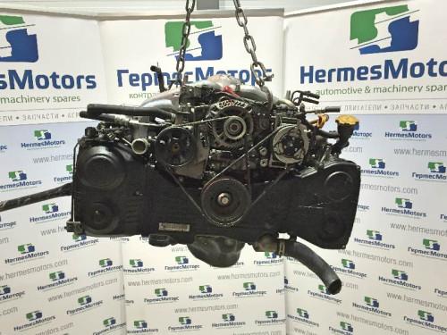 Двигатель Subaru EL154 Impreza