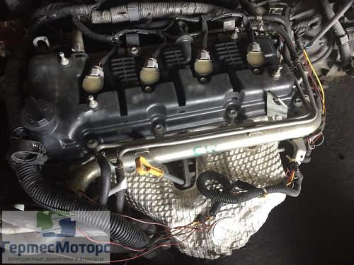 Двигатель Suzuki J24B Grand Vitara