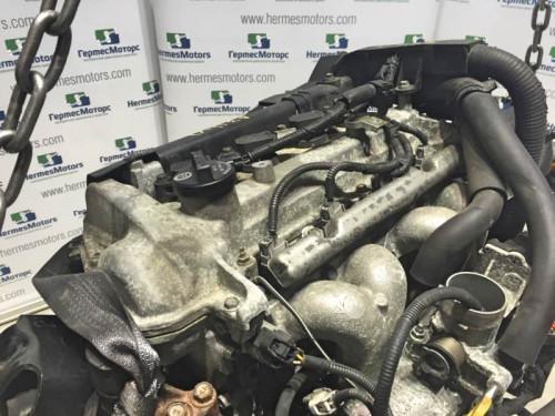 Двигатель Toyota 1NZ-FXE Prius