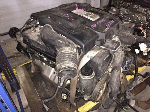 Двигатель Toyota 1UZ-FE Toyota Celsior,Crown,Lexus LS400,SC400,GS400