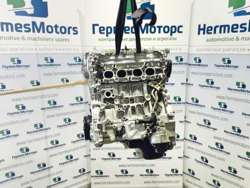 Двигатель Toyota 2AR-FE Camry ASV40, RAV4