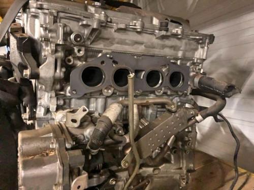 Двигатель Toyota 2AR-FXE Camry Hybrid, Harrier Hybrid