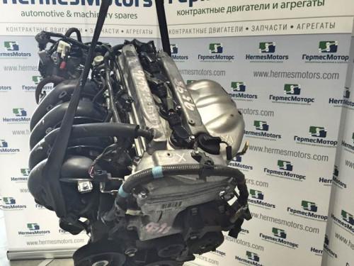 Двигатель Toyota 2AZ-FE Camry,RAV4,Estima,Harrier,Alfhard
