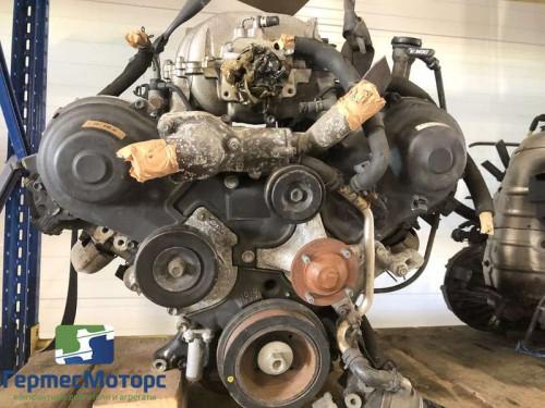 Двигатель Toyota 2UZ-FE GX470,LX470,4Runner,Toyota Land Cruiser,Toyota Tundra,Toyota Sequoia