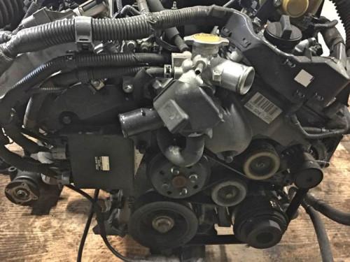 Двигатель Toyota 3GR-FSE Lexus GS300