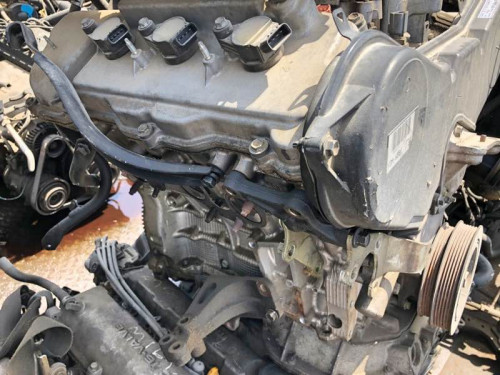 Двигатель Toyota 3MZ-FE Lexus RX,Highlander,Camry,Lexus ES