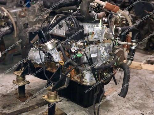 Двигатель Toyota 4Y
