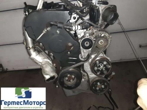 Двигатель VAG AGU Skoda Octavia,VW Golf
