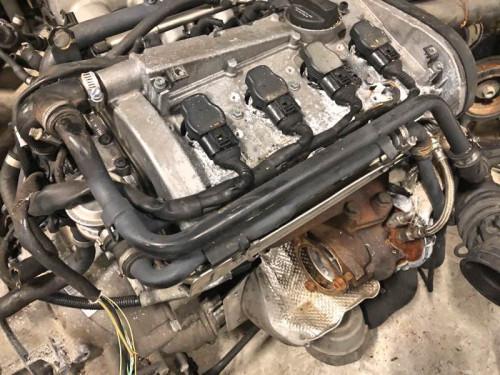 Двигатель VAG AMB Audi A4