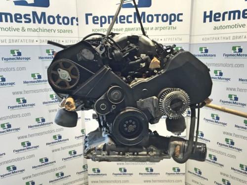 Двигатель VAG AMX Audi A4,A6,A8