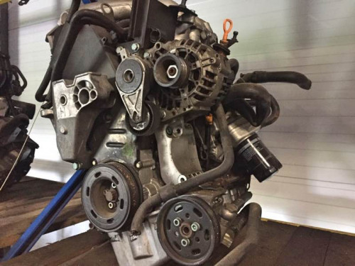 Двигатель VAG APK Volkswagen Bora,GolfI,New Beetle