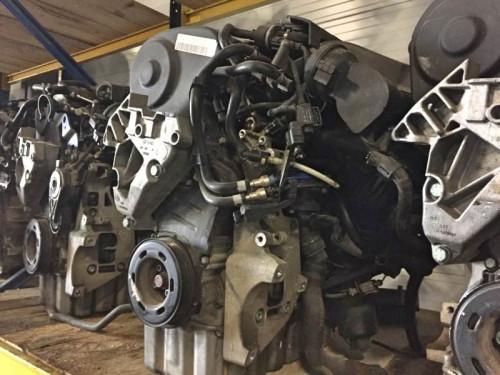 Двигатель VAG AXW Volkswagen Touran,Golf,Passat,Jetta