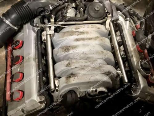 Двигатель VAG BAT Audi A6