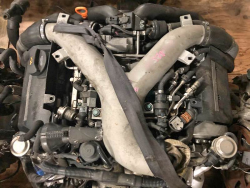 Двигатель VAG BES Audi A6,Allroad