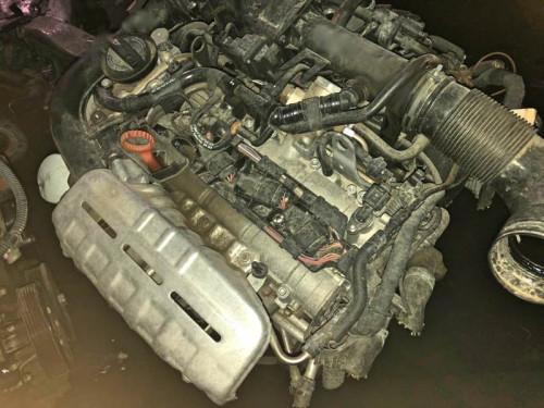 Двигатель VAG CAV Golf,Jetta,Sharan,Tiguan