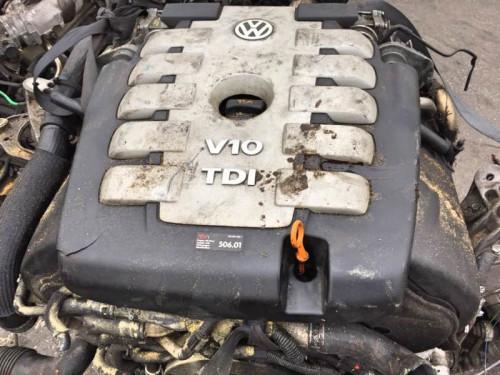 Двигатель VAG AYH Volkswagen Touareg,Phaeton