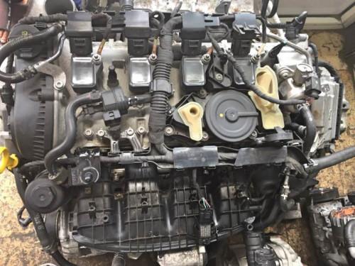 Двигатель VAG CPRA Volkswagen Passat,Jetta,Beetle